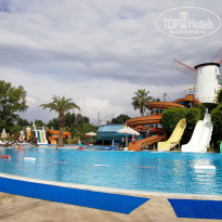 Sunrise Resort Hotel 5* Аквапарк - Фото отеля