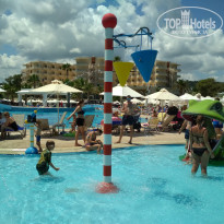 Louis Creta Princess Aquapark & Spa 4* - Фото отеля