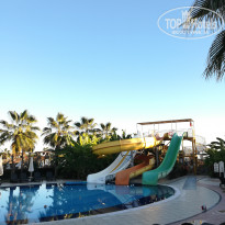 Sherwood Dreams Resort 5* - Фото отеля