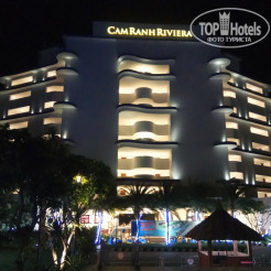 Отель Cam Ranh Riviera Beach Resort & Spa