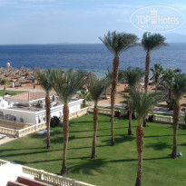 Sheraton Sharm Hotel, Resort, Villas & Spa 5* - Фото отеля