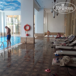 СПА Rubi Platinum Spa Resort & Suites