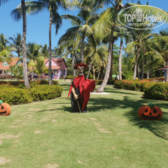 Территория отеля Tropical Princess Beach Resort & Spa