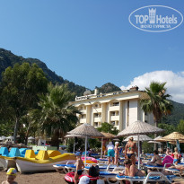 Club Munamar Beach Resort 4* - Фото отеля