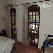 Sea Breeze Resort Candolim 3* - Hotel photos