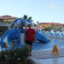Для детей Lonicera World Hotels