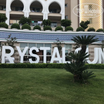 Crystal Sunset Luxury Resort & Spa 5* - Фото отеля