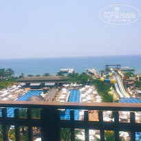 Quattro Beach Spa & Resort 5* - Фото отеля