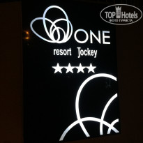 One Resort Jockey 4* - Фото отеля