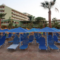 Eri Beach & Village Hotel 4* - Фото отеля