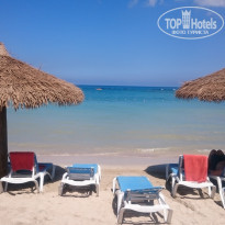 Sunscape Splash Montego Bay 4* Пляж в отеле