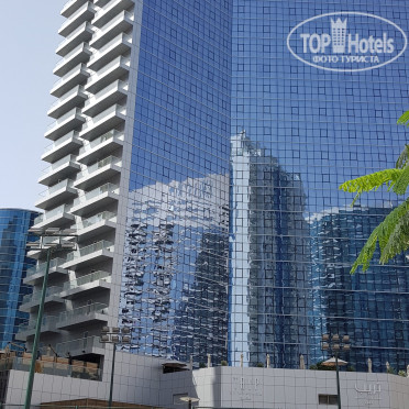 TRYP by Wyndham Dubai 4* Отель - Фото отеля