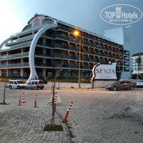 Senza The Inn Resort & Spa 5* Обратите внимание senza и в тоже время zen - Фото отеля