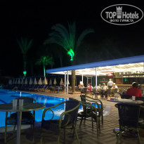 Club Caretta Beach 4* - Фото отеля