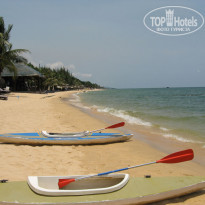 Фото отеля The Saigon Phu Quoc Resort 4* Long Beach