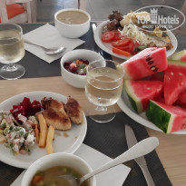 Houda Golf & Beach Club 3* - Фото отеля