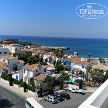 The Golden Coast Beach Hotel 4* - Фото отеля
