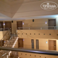 Lonicera World Hotels 4* Это наш блок - Фото отеля