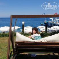PGS Hotels Rose Residence Beach 5* - Фото отеля