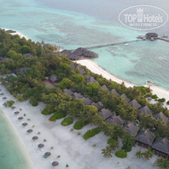 Прочее Olhuveli Beach & SPA Resort