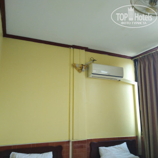Фото Intouch Guest House