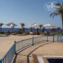Monte Carlo Sharm Resort & Spa 5* - Фото отеля