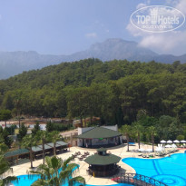 Eldar Resort 4* - Фото отеля