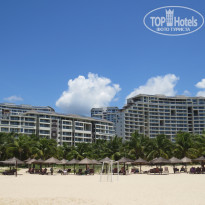 Aloha Oceanfront Suite Resort 5* - Фото отеля