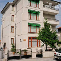 Фото отеля Chrystal Guest House 2* мини-отель КРИСТАЛЛ