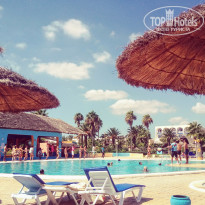 Hawai Beach Club 3* - Фото отеля