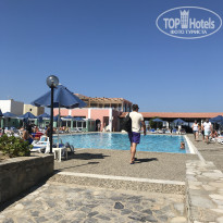 Dessole Dolphin Bay Resort 4* - Фото отеля
