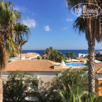 Aldemar Royal Mare Luxury & Thalasso Resort 5* Вид из номера - Фото отеля