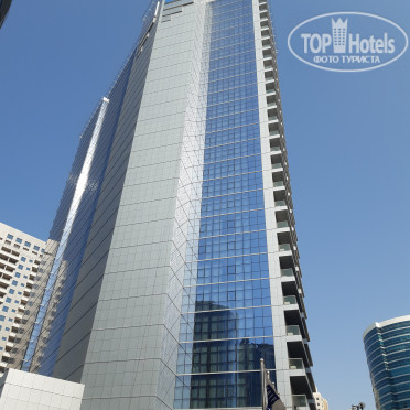 TRYP by Wyndham Dubai 4* - Фото отеля