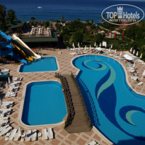 Holiday Garden Resort 5* - Фото отеля