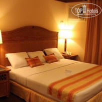 Фото отеля Best Western Boracay Tropics Resort 4* superior