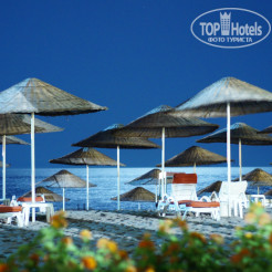 Пляж Club Boran Mare Beach