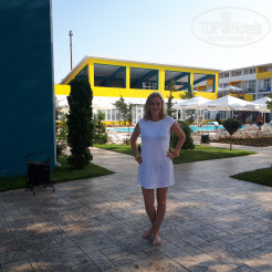 Прочее MoreLeto Ultra All Inclusive in Miracleon