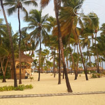 Catalonia Bavaro Beach, Golf & Casino Resort 5* - Фото отеля