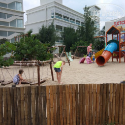 Для детей Sailing Bay Beach Resort