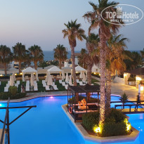 Aldemar Royal Mare Luxury & Thalasso Resort 5* - Фото отеля