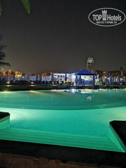Rixos The Palm Dubai 5* - Фото отеля