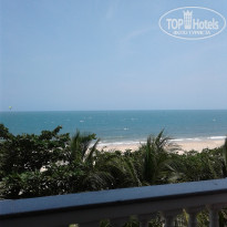 Dessole Beach Resort - Mui Ne 4* - Фото отеля