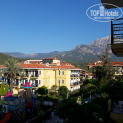 Прочее Club Hotel Phaselis Rose
