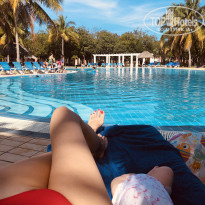 Memories Varadero Beach Resort 4* Бассейн - Фото отеля