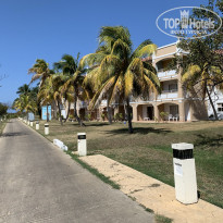 Memories Varadero Beach Resort 4* - Фото отеля