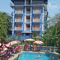 Mayflower Beach Resort 3* - Фото отеля