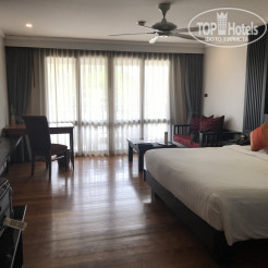 Номера Emerald Cove Koh Chang