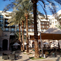 Movenpick Resort & Residences Aqaba 5* - Фото отеля