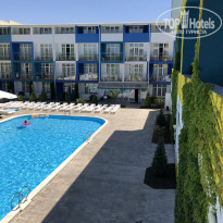 MoreLeto Ultra All Inclusive in Miracleon 4* - Фото отеля