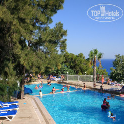 Прочее Senza Garden Holiday Club